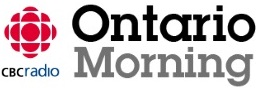 CBC Radio 1 Ontario Morning